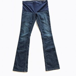 Guess Daredevil maternity jeans